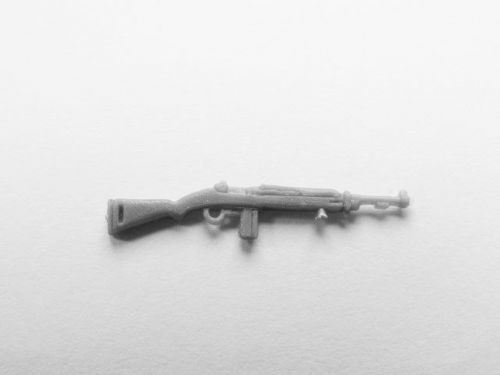 american infantry m1 carbine